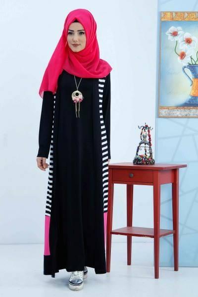 hijab fashion inspiration muslim women's style