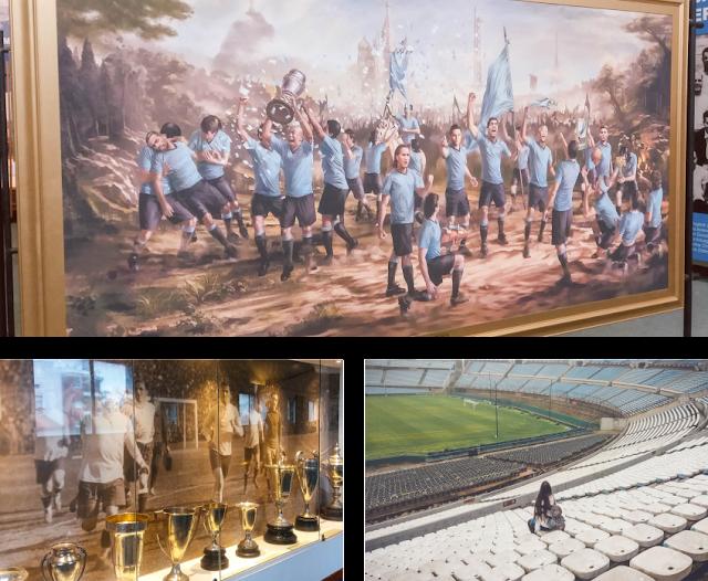 Estádio Centenário de Montevideo
