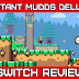 Mutant Mudds Deluxe Review
