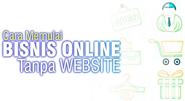 Cara Menghasilkan Uang Online Tanpa Membuat Website