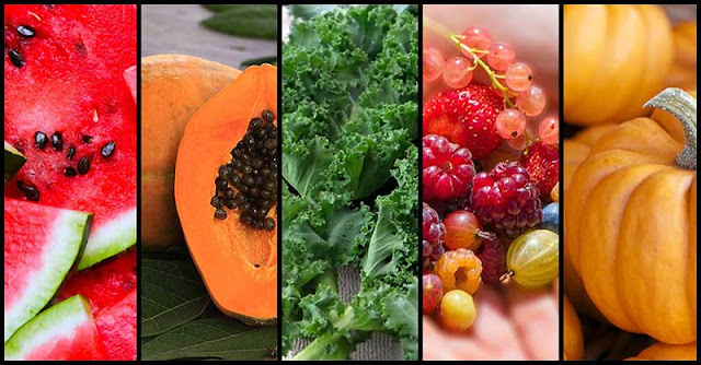 Foods That May Help Prevent Acne Breakouts