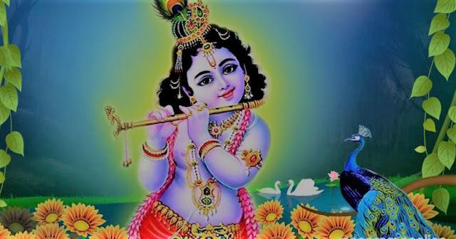 krishna aarti lyrics