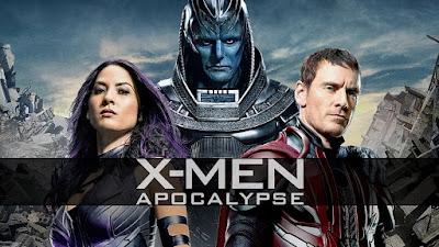 xmen apocalypse review