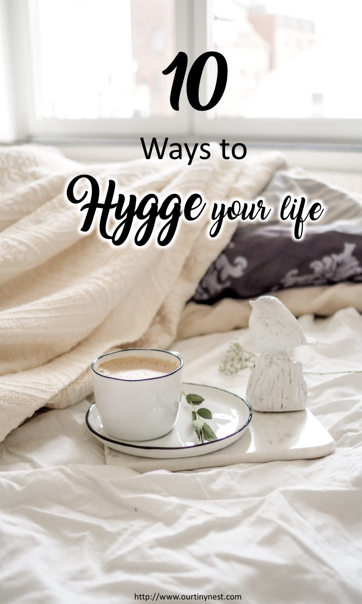 hygge home life