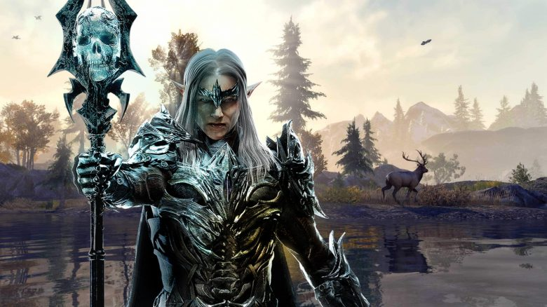 8 improvements ESO is getting with the next-gen version on PS5 & Xbox Series X