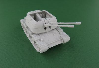 ZSU-57-2 picture 2