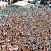 Brasil tem mais de 210 milhões de habitantes, diz IBGE