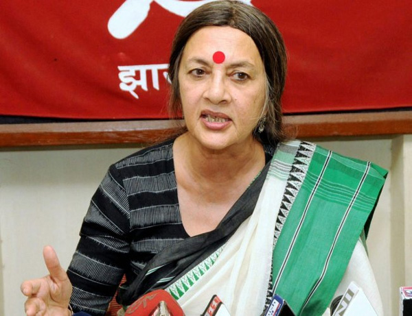 News, New Delhi, National, Complaint, Brinda karat,Its Kerala leader's son accused of molestation, CPI-M says won't interfere