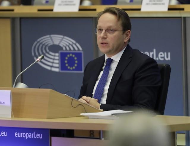 EU-tisztújítás: A magyar ellenzék beavatkozása szánalmasan megbukott