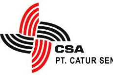Lowongan Kerja PT. CATUR SENTOSA ADIPRANA