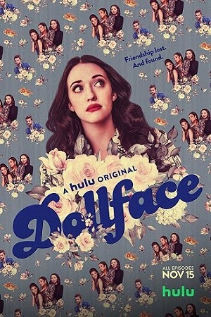 Watch Online Free Dollface Season 1 English Download 720p All Episodes WEBRip