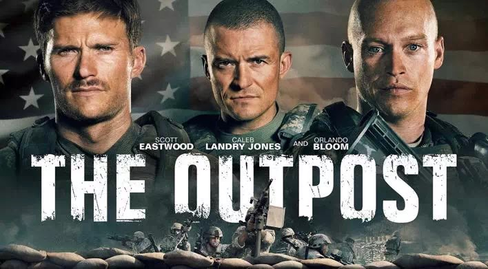 Outpost Movie