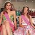 Santarritenses vencem Concurso Miss Primavera em São Paulo