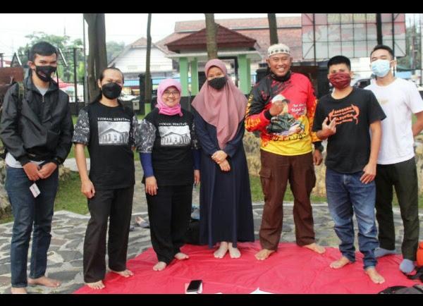 Ramadhan: Sejarah Perkembangan Islam di Kota Cimahi