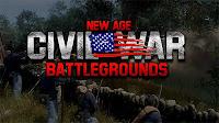 US army civil war last battlegrounds: American war