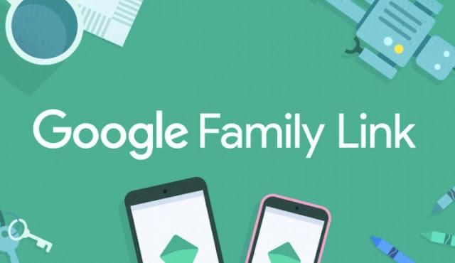 Google Family Link Bantu Pantau Penggunaan Gajet Anak-anak