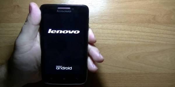 Cara mengatasi sayangnya kamera telah berhenti di Lenovo 2