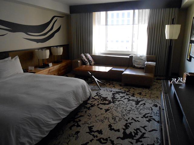 Nоbu Hotel Las Vegas