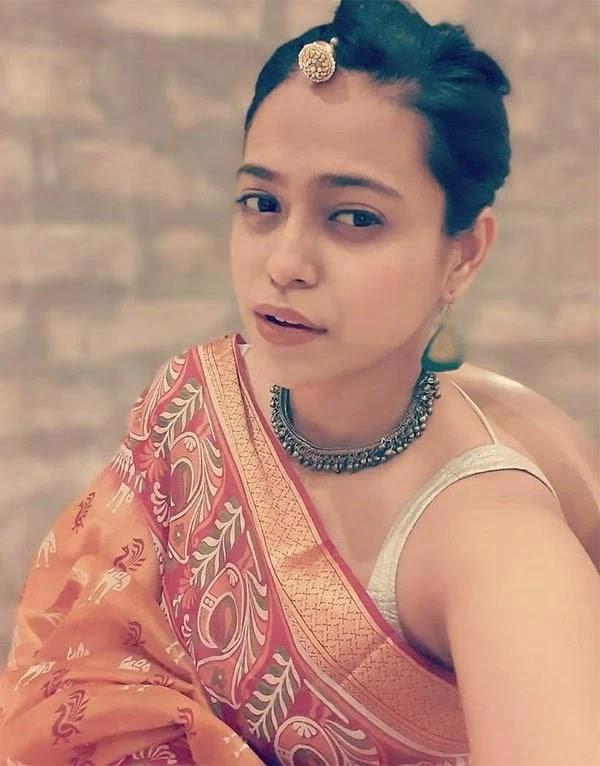 Sushmita Sahela - wiki bio, web series, photoshoot and Instagram