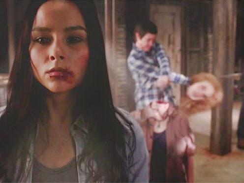Scene Three, Take Six Hundred   : Female Trouble - Supernatural, Ep