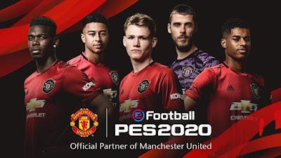 Konami - Manchester United