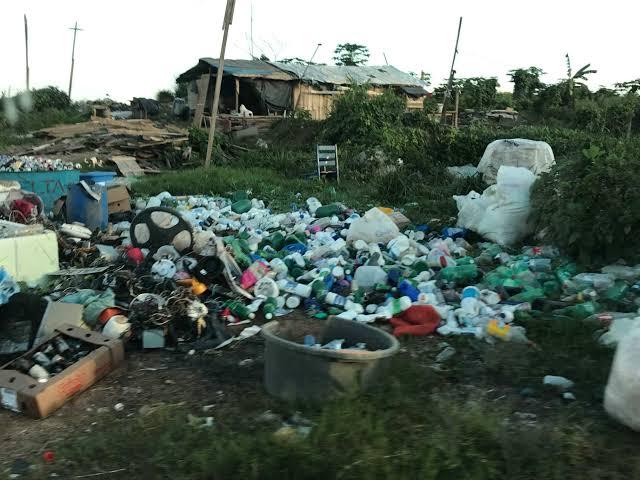 O governo municipal  já está trabalhando no projeto de construção do aterro sanitário do município de Itaituba. O objetivo é acabar com o lixão a céu aberto