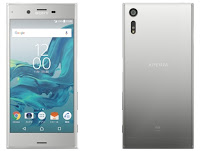 Tutorial Flashing (Instal Ulang) Sony Xperia XZ (SOV34)