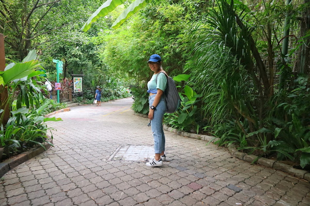 Sunway Lagoon, Malaysia