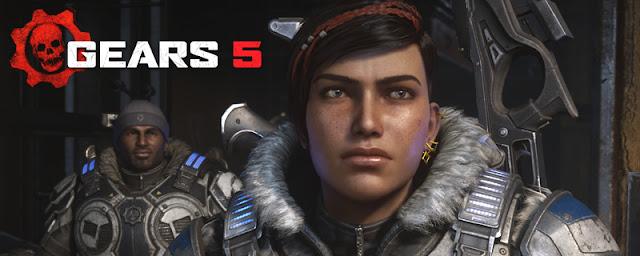Os criadores do Gears 5 ficaram encantados com a total liberdade que a Microsoft permite nos jogos do Xbox