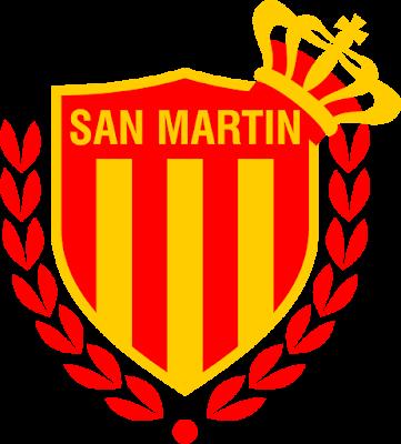 CLUB SAN MARTÍN (DIAMANTE)