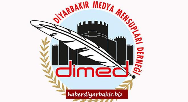 DİMED'den Siyonizme Öfke Cumasına destek
