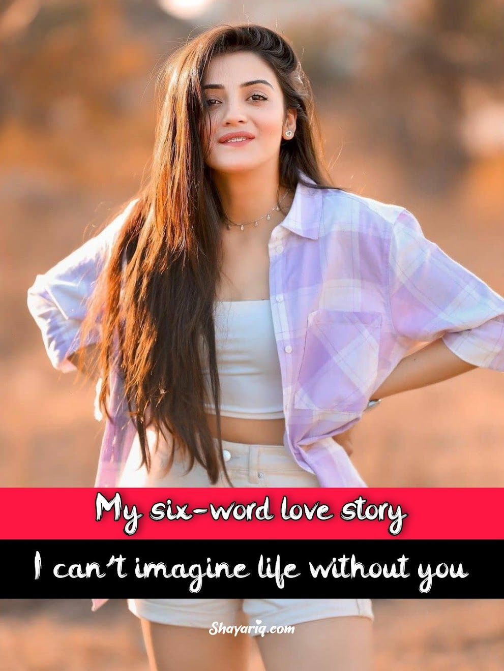 My Six Word - Love Quotes Short