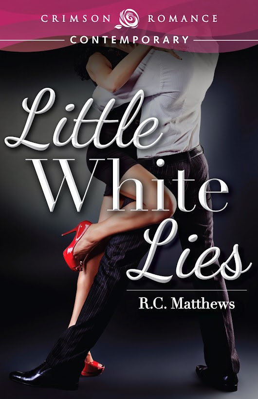 Guest Post - Author RC Matthews