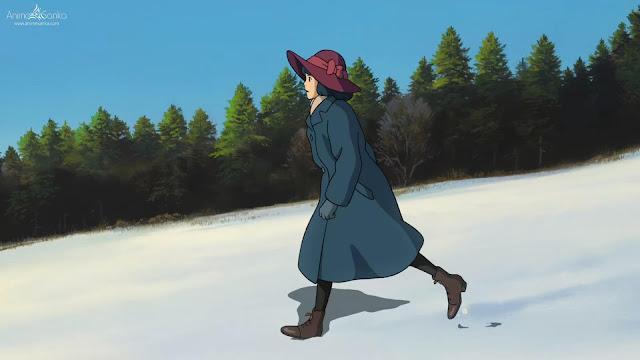 فيلم انمى Kaze Tachinu بلوراي 1080P مترجم اون لاين تحميل و مشاهدة