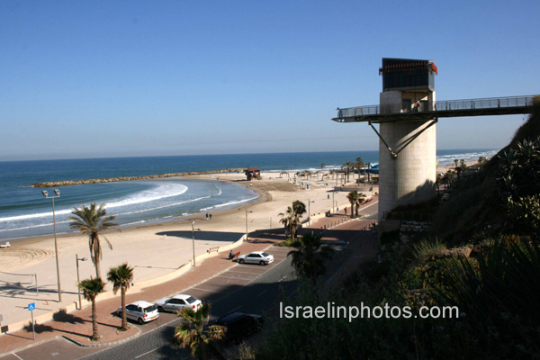 Images of Netanya