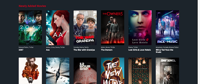 5 Best OnlineMoviesGold Alternatives in 2020 (To Stream Movies Online Free)
