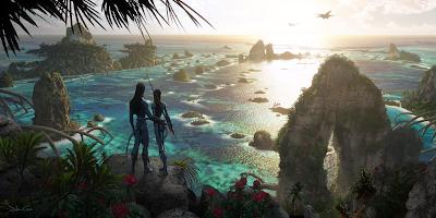 Avatar 2 (2020) Concept Art