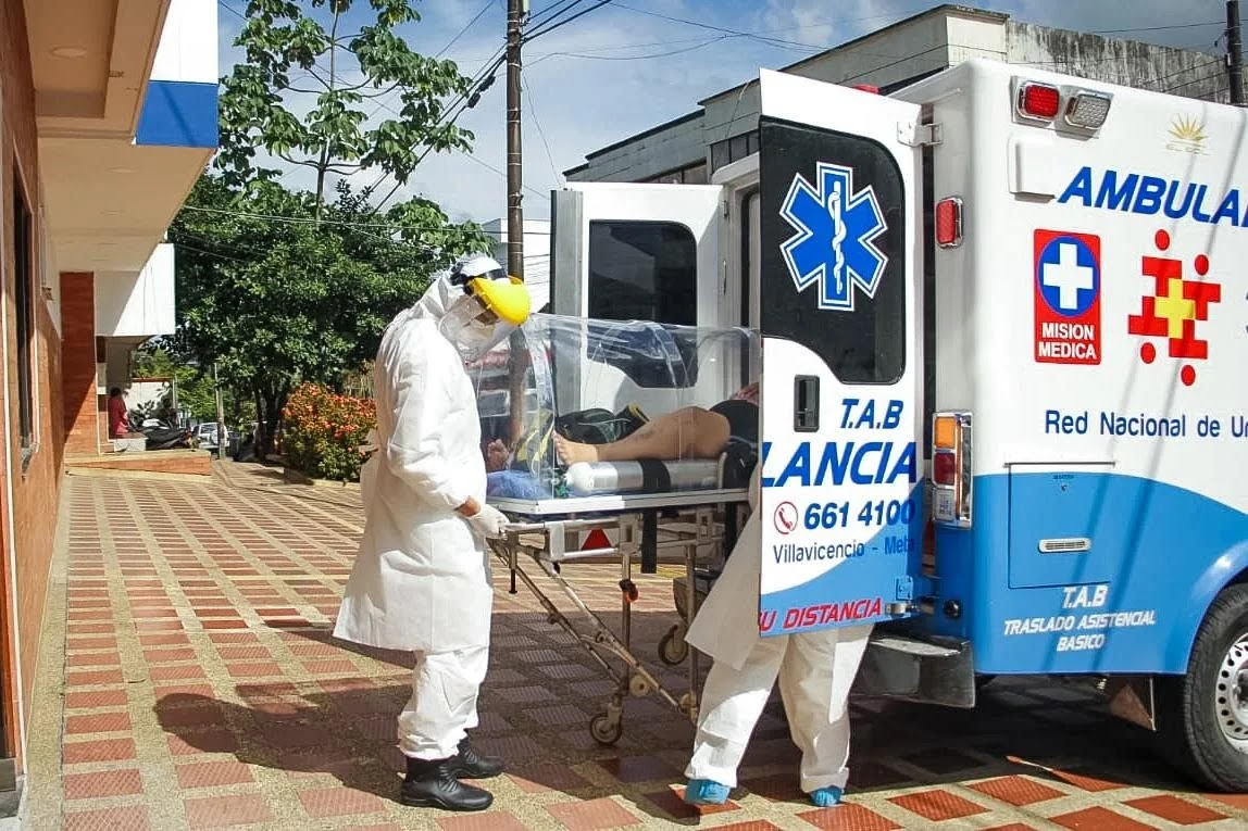 Luego del escándalo suscitado por la posible cesión a un partircular para la administración de centro médico, este centro respiratorio se habilitó
