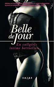 Belle De Jour/Brooke Magnanti