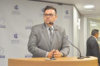 Raniery Paulino quer a construção de um Hospital Público Veterinário na Paraíba