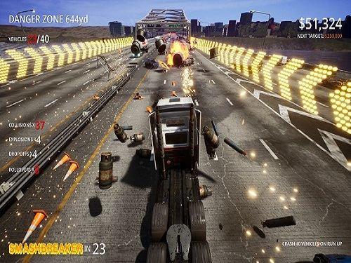 Danger Zone 2 Game Download