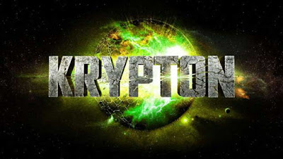 Promo de Krypton