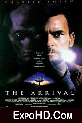The Arrival (1996) [BluRay] [720p] [1080p] Download Now Free