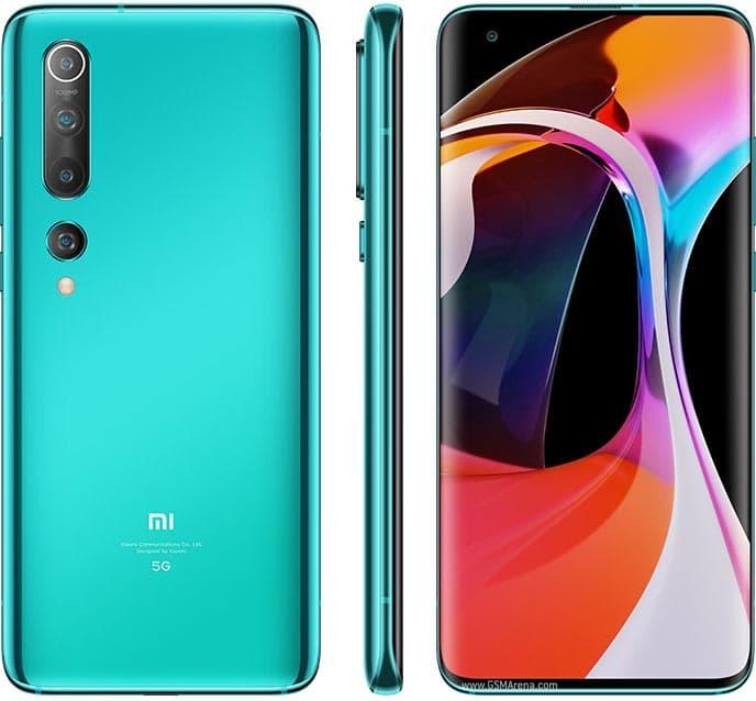 سعر هاتف Xiaomi Mi 10 في المغرب