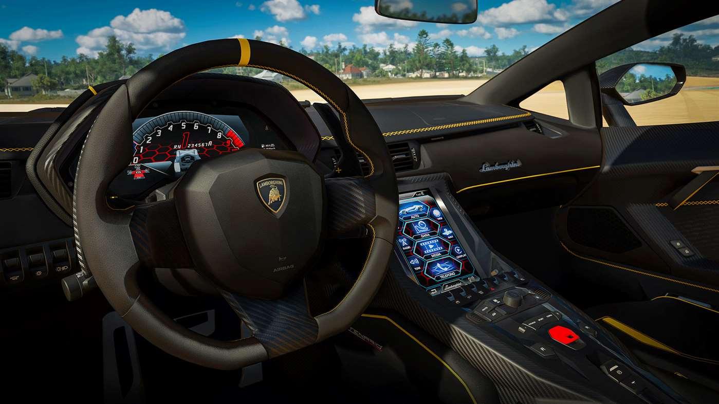 Forza Horizon 3 PC ESPAÑOL (CODEX) 4