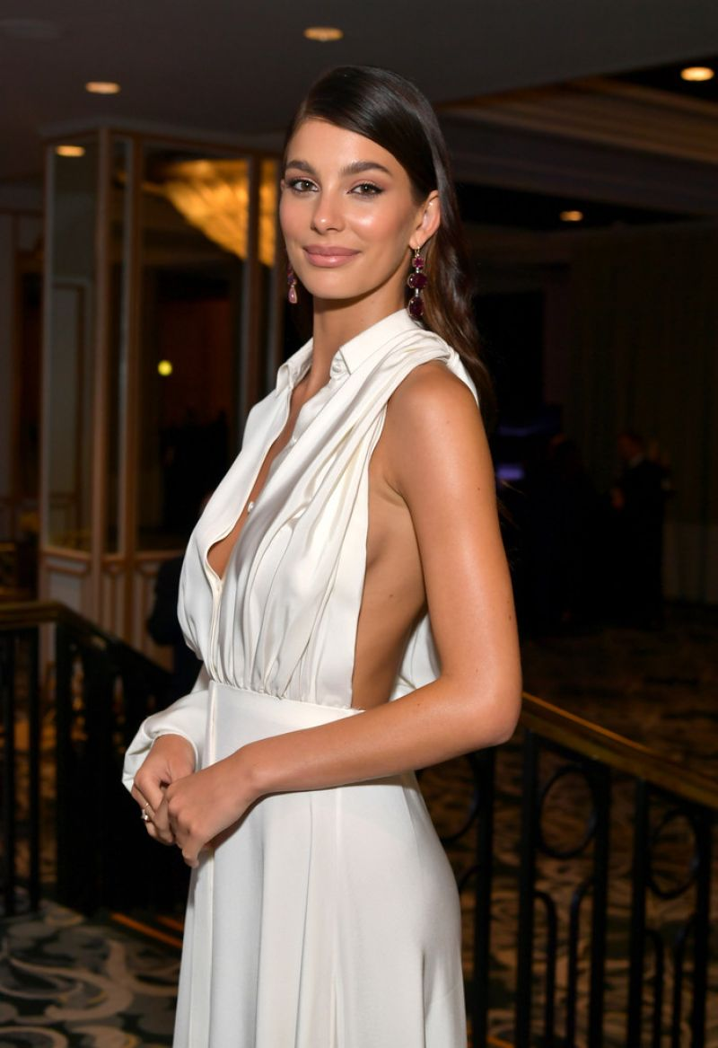 Camila Morrone – HFPA's Annual Grants Banquet in Beverly Hills
