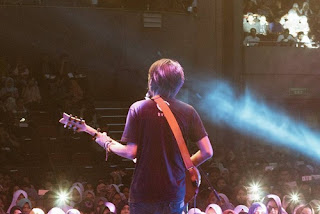 Lirik dan Kunci Gitar Fiersa Besari – Selamat Tinggal