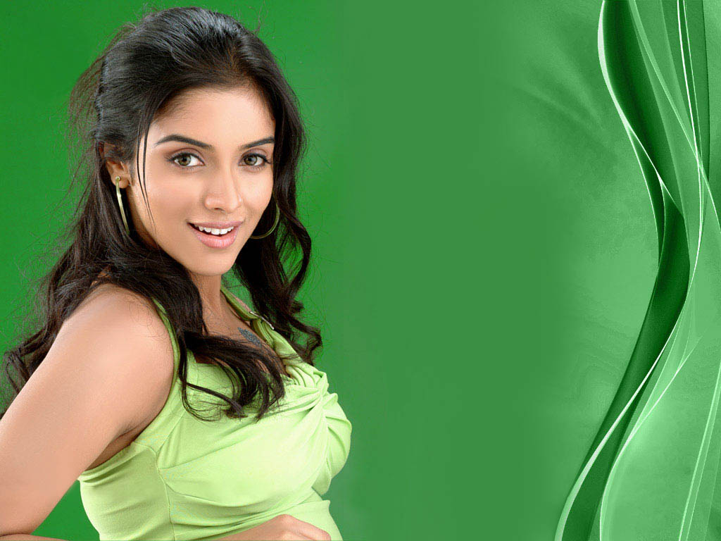 Indian Film Actress Video