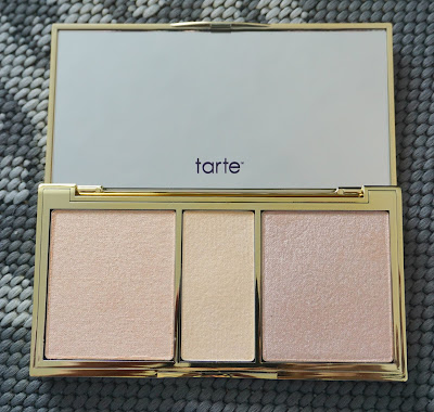 Tarte Rainforest of the Sea- Skin Twinkle Lighting Palette