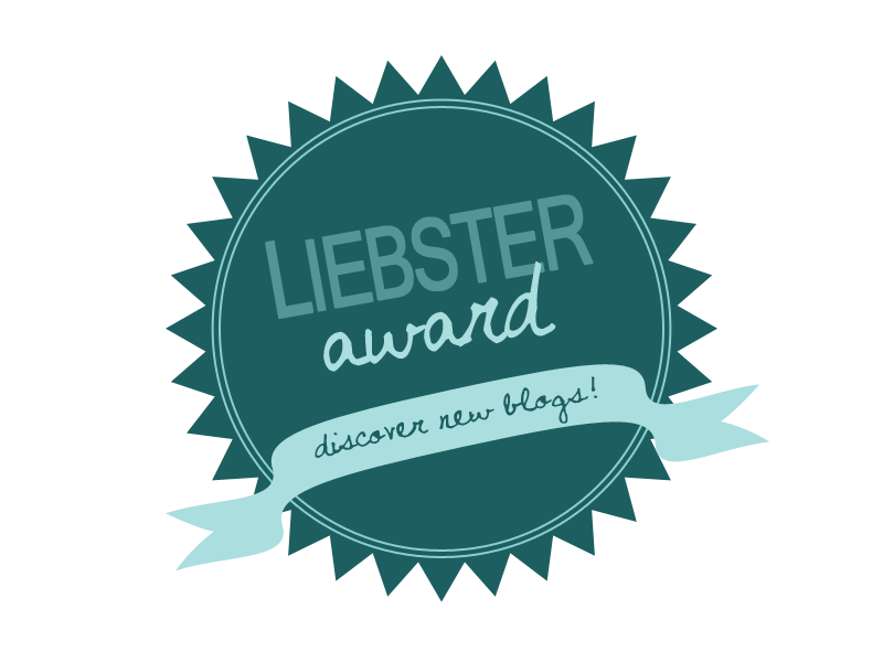 #liebster #blog #award #pytania #blog